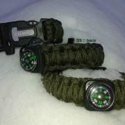 AG on snow – post